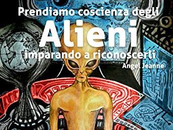 Prendiamo conoscienza degli alieni