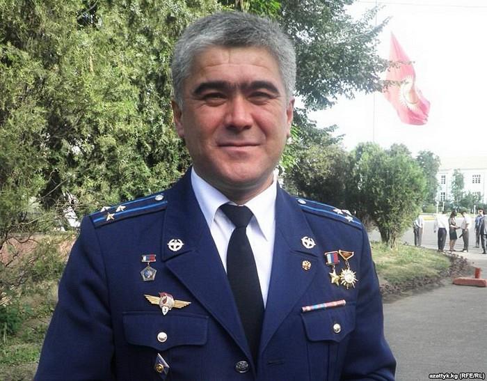 L'astronauta russo Salizhan Sharipov è convinto dell'esistenza degli alieni