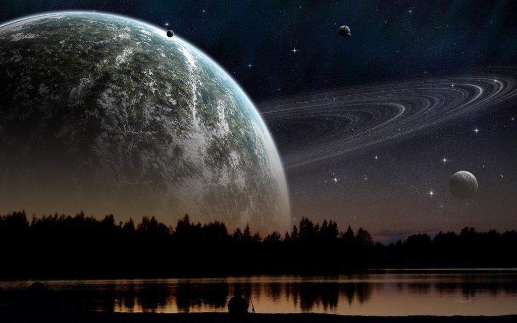 Enciclopedia delle razze aliene