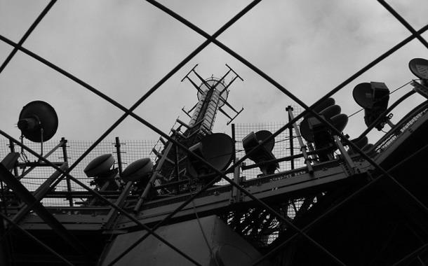 Le antenne di Prism